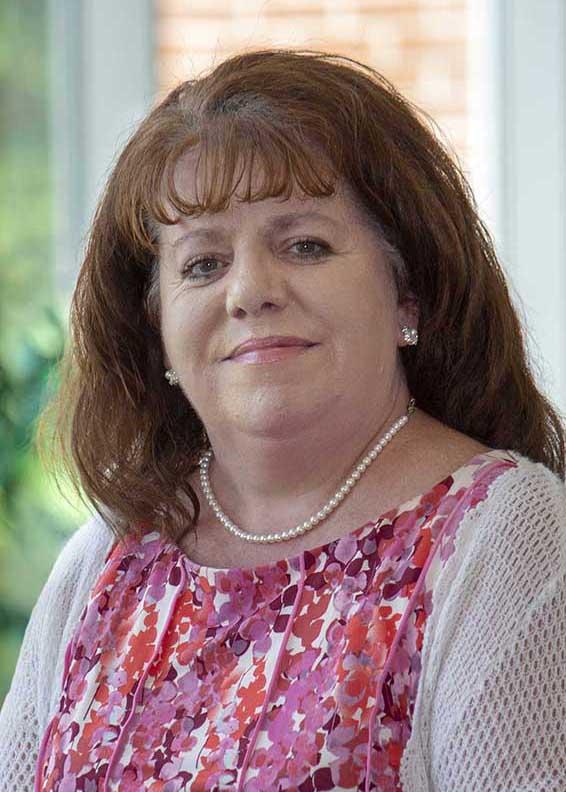 Bridgette Karalewitz
