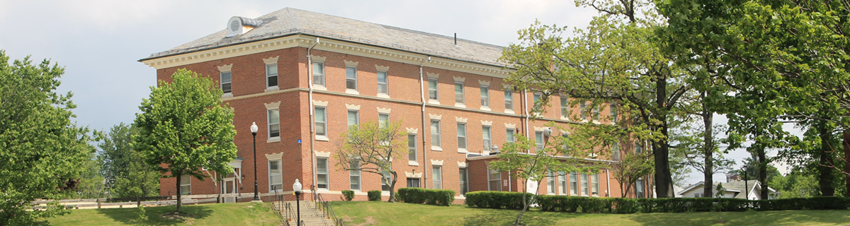 Frost Hall