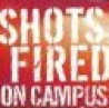 shots fired on campus