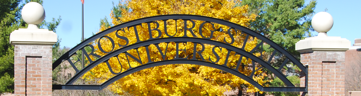 Frostburg State University - Faculty and Staff Directory