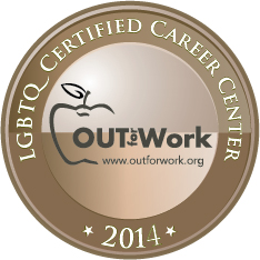 OUT For Work Logo