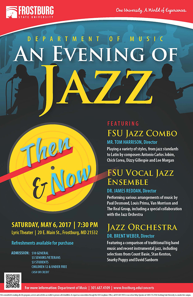 FSU Vocal Jazz Ensemble