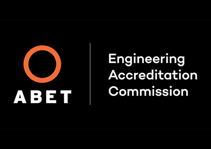 FSU Engineering Program Reaccredited by ABET Engineering Accreditation Commission