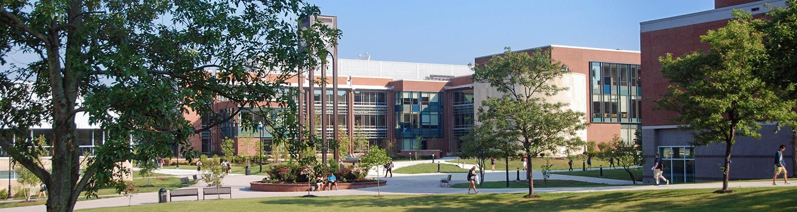 Frostburg State University - University Advancement Division