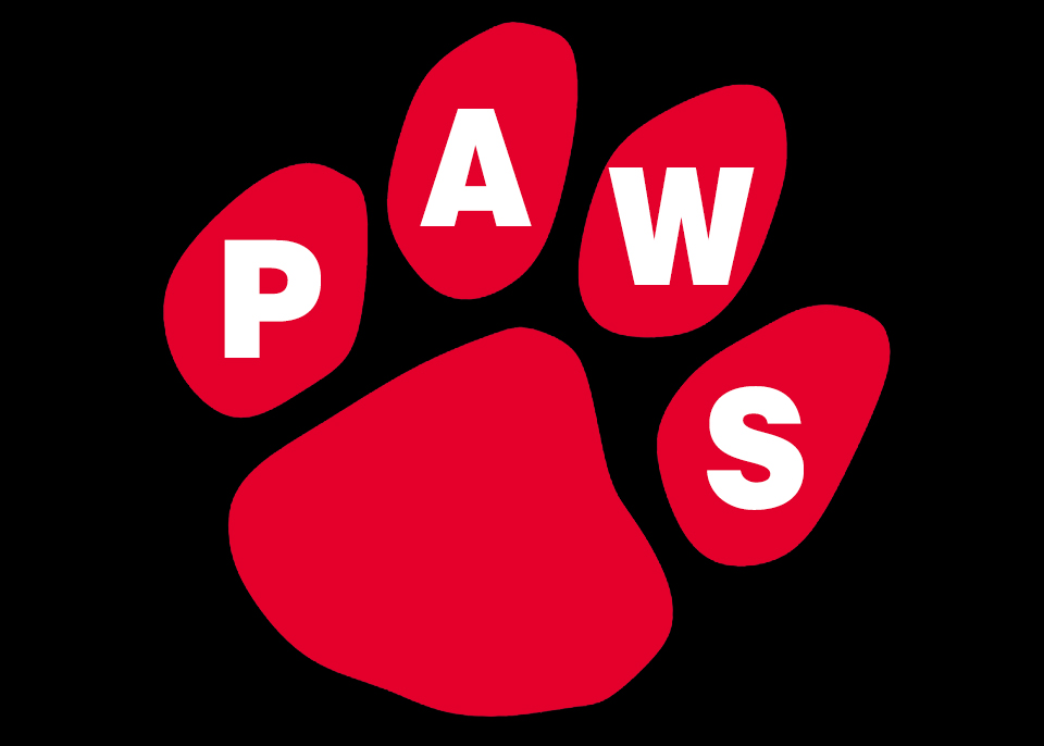 PAWS system graphic