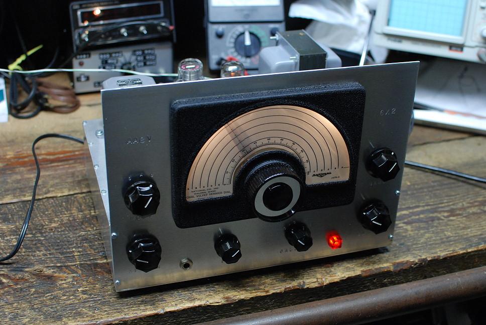 Radios together with Zenith Tv Schematics additionally EA Hashimoto EL34 PP 01 also CrystalRadio moreover Vacuum Tube Audio  lifier. on 1 tube radio schematics
