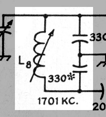 Bfo Circuit