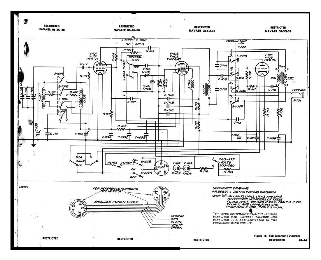 Using the LM-13 Frequency Meter As A VFO - Main Page on