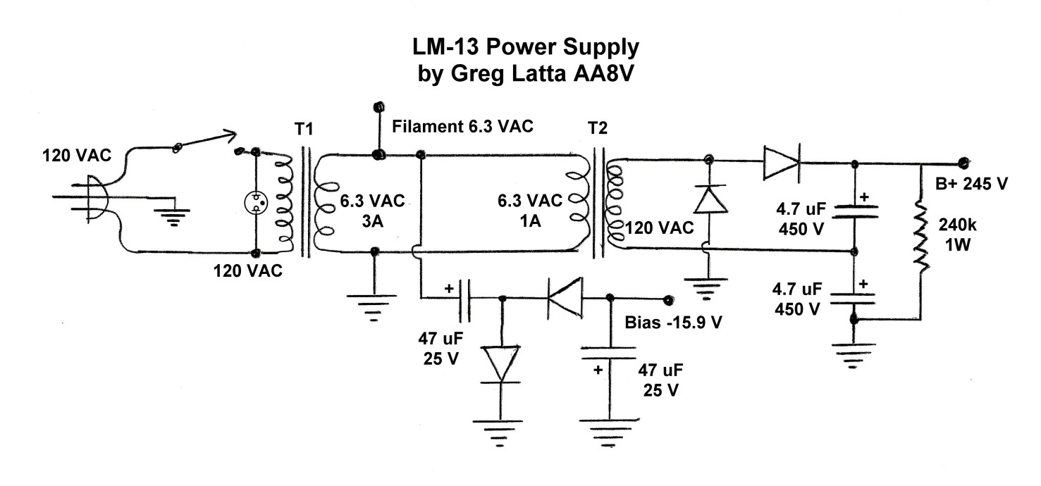 Using the LM-13 Frequency Meter As A VFO - Power Supply Page on 3 prong toggle switch wiring diagram, 220v wiring diagram, 24 vdc wiring diagram, 110v wiring diagram, 240v wiring diagram, 240 vac wiring diagram, single phase wiring diagram, 120v plug wiring diagram, 277v wiring diagram, 20v wiring diagram, battery wiring diagram, 12v wiring diagram, 230v wiring diagram, 24v wiring diagram, epo switch wiring diagram, 220vac wiring diagram, relay wiring diagram, on/off switch wiring diagram, dpdt wiring diagram, 120v led wiring diagram,