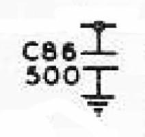 The Johnson Viking Ranger - Oscillator Schematic and Circuit Description