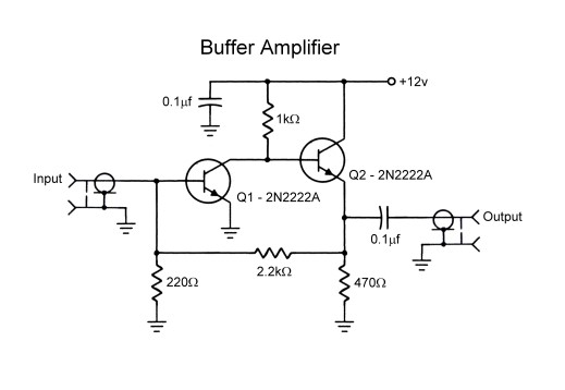 Controlling 90 Leds Using One Ws2811 furthermore Mosfet besides Howrcdswork also How To Invert A Digital Signal furthermore And Gate Using Transistor. on two transistor circuits