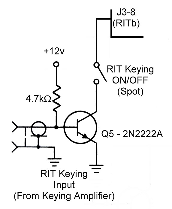 a digital vfo for vintage transmitters