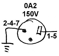 Power Parts Diagram